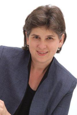 Darla K. Deardorff