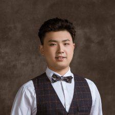Haolin Li Headshot Web