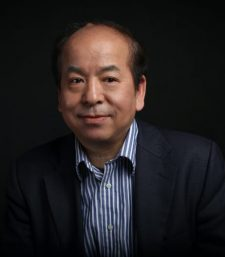 Yawei Liu web